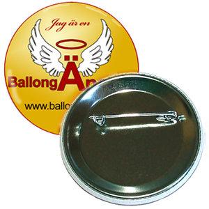 Knapp Ballongängel 56mm